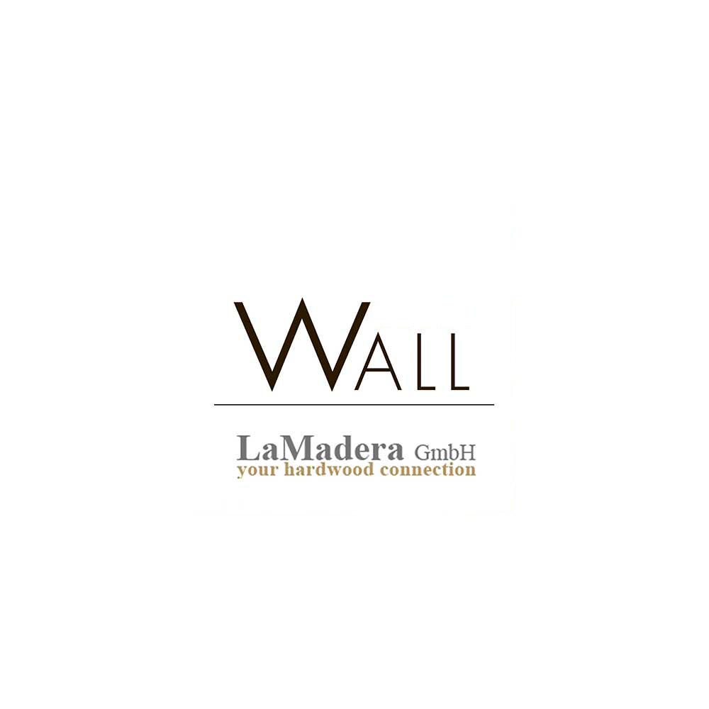 Design Wandverblender aus Holz